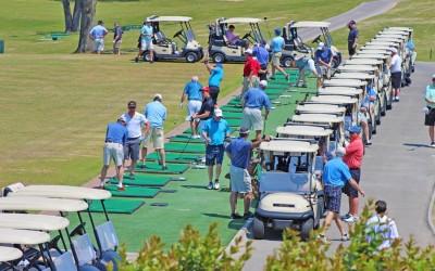 Last year's GCS Golf Tournament (gallery)