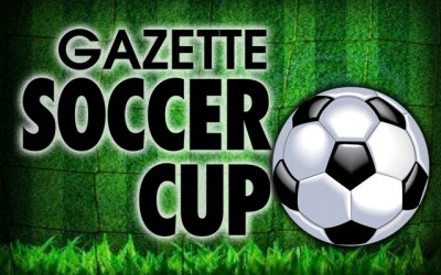 2016 Gaston Gazette Cup Soccer Tournament