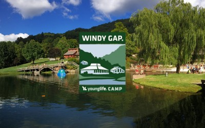 Windy Gap information