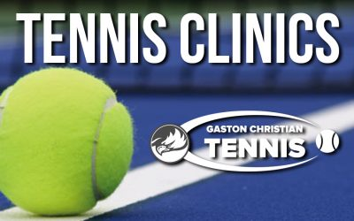 Tennis Clinics for the young ones