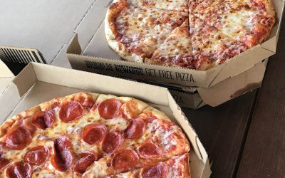 Boxtop Pizza Party