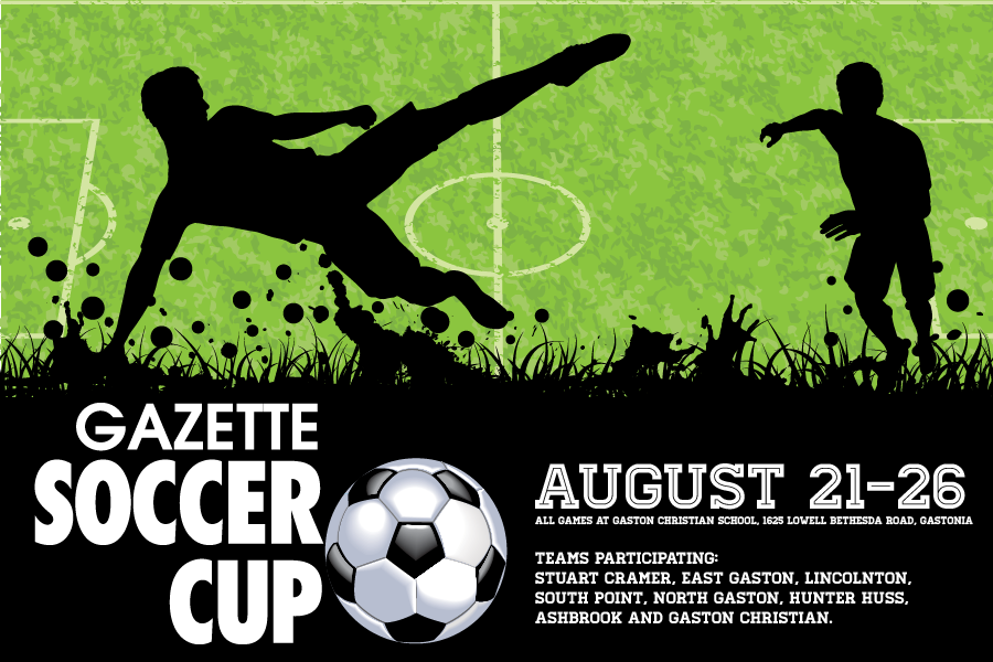 2017 Gazette Soccer Cup