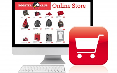 GCS 2016 Fall Spirit Online Store